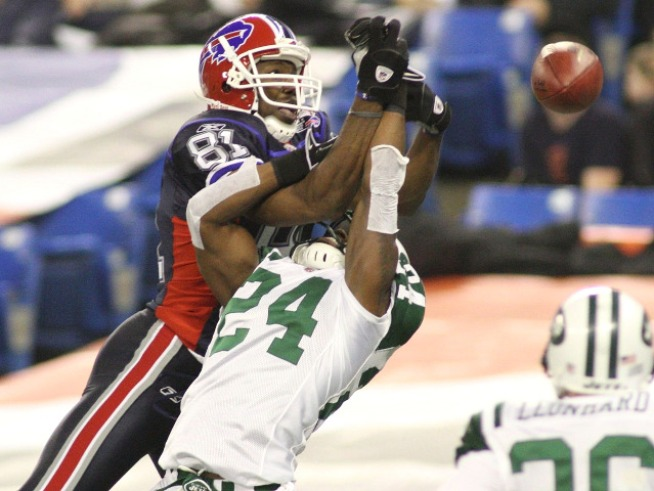 The Jets Leave No Rock Unturned, Call Terrell Owens