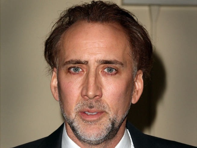 Nicolas Cage's Former Manager Counter-Sues in Hollywood