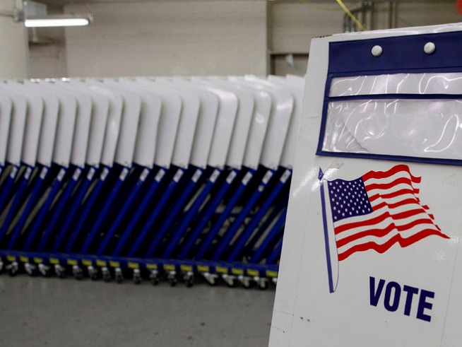 New Voting System Questioned in Tight NY Contests