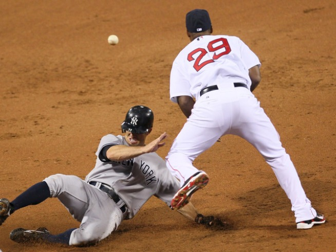 Yankees Open Season With a 9-7 Loss to Red Sox