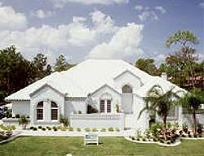 White Roofs Can Cool Homes, Businesses and the Planet