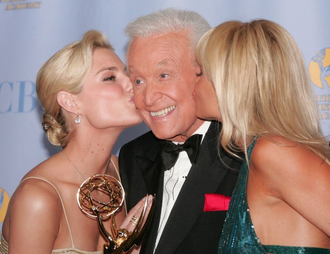 Legendary Game Show Host Bob Barker Collapses