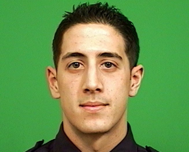 Hero Cop Shot by Bronx Gunman Leaves Hospital