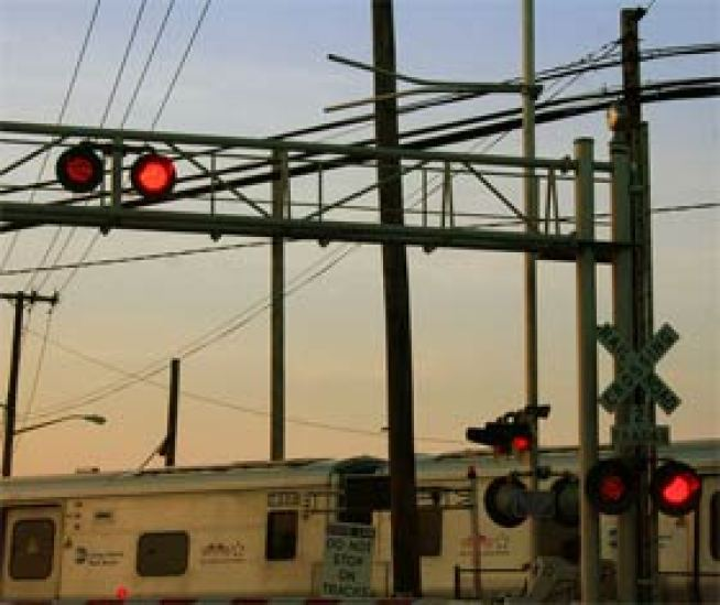 Train Hits, Kills Man on Tracks on Long Island