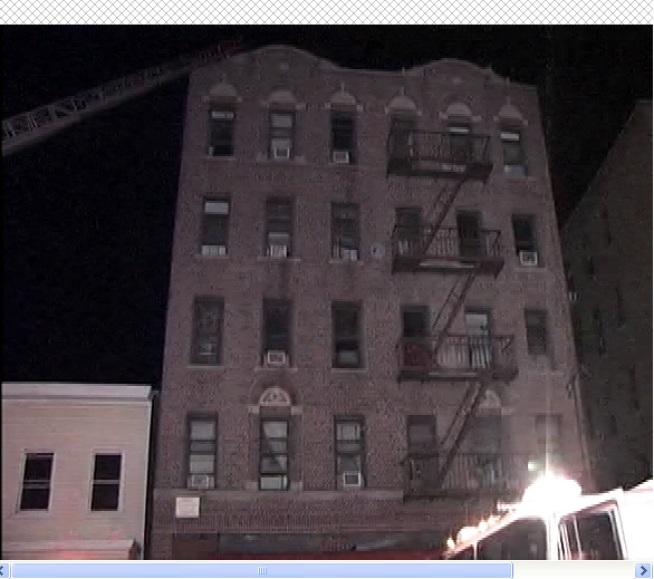 1 Dead, 7 Injured in Bronx Apartment Fire