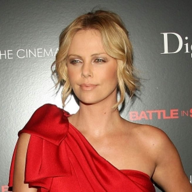 Charlize Theron Settles $20M Lawsuit Brought By Swiss Watchmaker