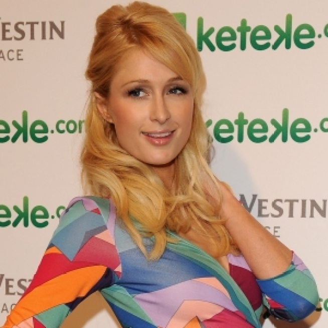 Paris Hilton's Home Robbed To Tune Of $2 Million
