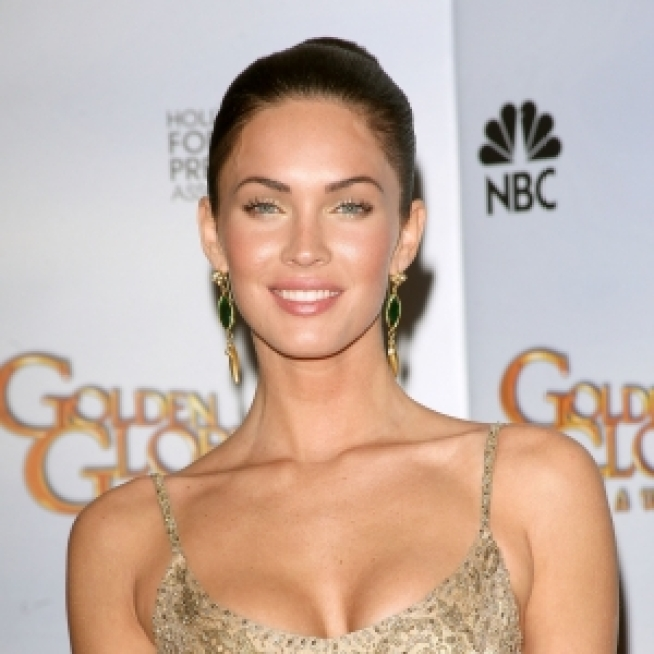 ROLL CALL: Megan Fox Tops AOL's, 'Who Would You Most Like To Party With?' Poll