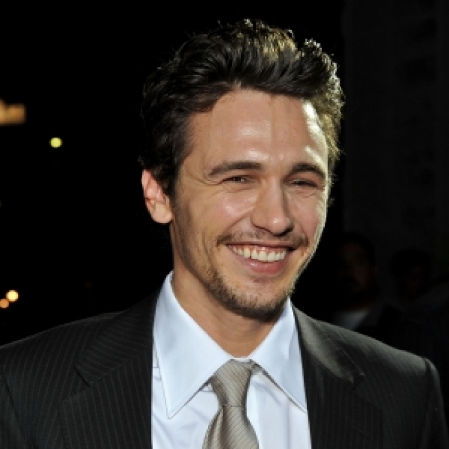 ROLL CALL: James Franco Protested By UCLA Students