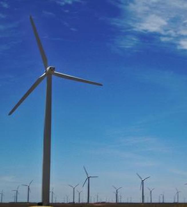 wind power - GCSE Science - Marked by Teachers.com