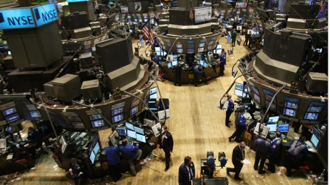 Floor Trading Resumes in Most NYSE Stocks Hit by Glitch