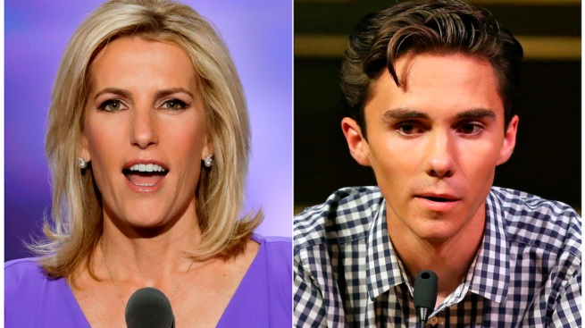 Ingraham Due Back at Fox Following Tweet Backlash, Vacation
