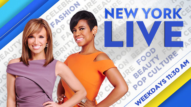 Meet The Hosts of New York Live