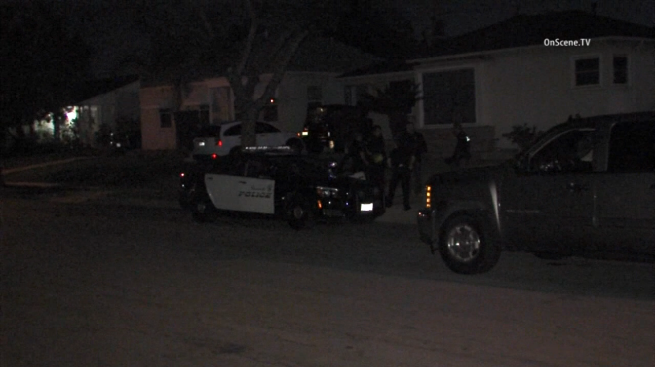 Woman in Her 60s Stabbed During Attempted Robbery in Montebello