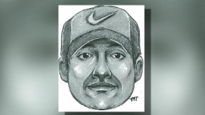 Police Hunt for Attempted Rapist in Riverside Park