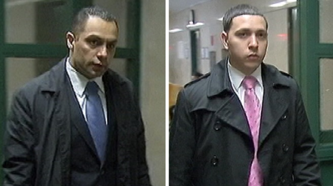 For 3rd Day, No Decision in NYPD Rape Trial