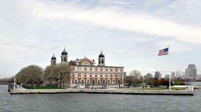 Ellis Island Gets $26M in Repair Funds