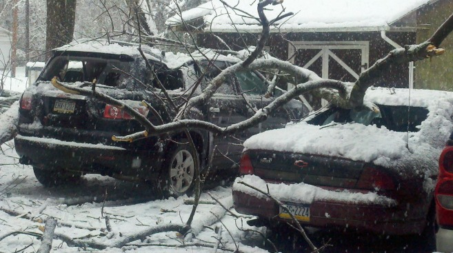 Conn. Governor Declares State of Emergency