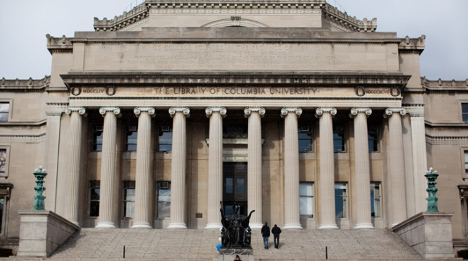 Columbia Sued Over Italian-Studies Academy