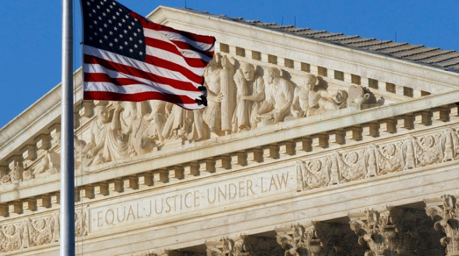 Supreme Court Opens Term with Challenge to 1789 Law