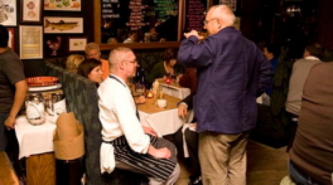 Fergus Henderson To Return to NYC for Epic FergusStock