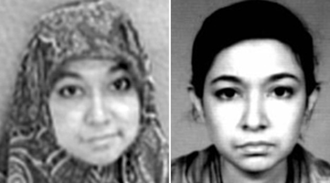 """Lady al-Qaida"" Fate in Jury's Hands"
