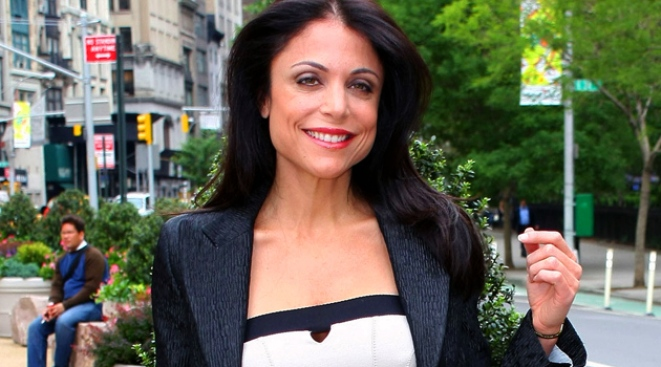 Report: 'Real Housewife' Bethenny Frankel Slams Gwyneth Paltrow's GOOP Cooking
