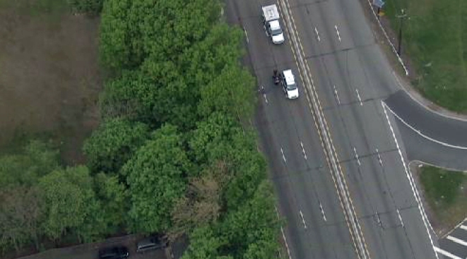 Police Search for Driver Who Hit, Killed Pedestrian in New Jersey