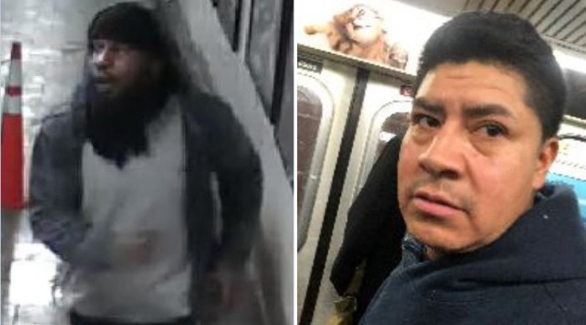 Masturbator Follows Woman, Man Grabs Teen in Separate Subway Episodes: NYPD