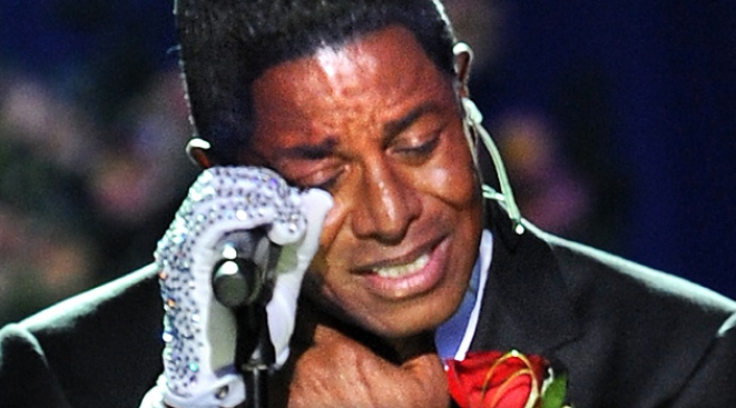 Jermaine Jackson's 'Smile' Coming To iTunes