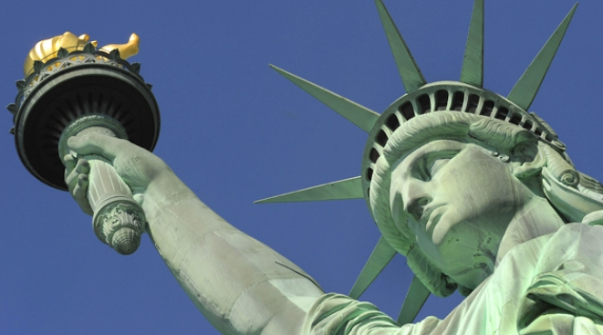 July 4: Lady Liberty's Crown Reopens To Live Music