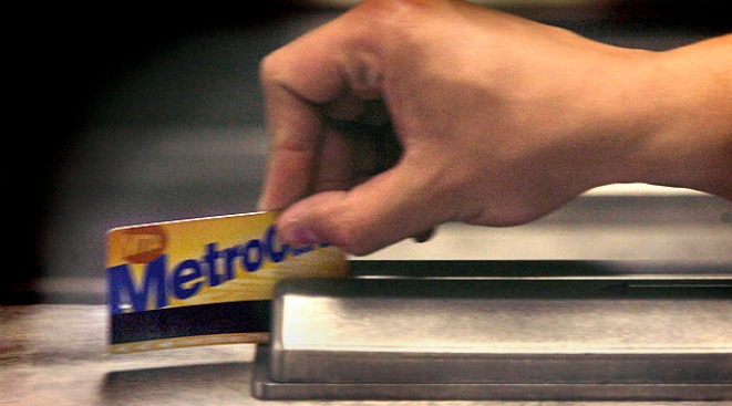 Don't Forget! Fares Go UP on Subways, Commuter Rails Today