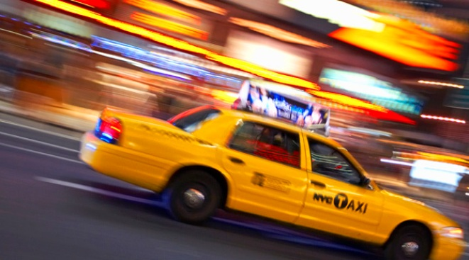 Tragedy in Harlem: Cab Driver Hits, Kills 8-Year-Old