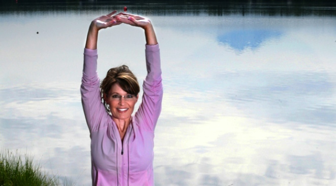 Palin: Betcha I'd Have More Endurance than Obama