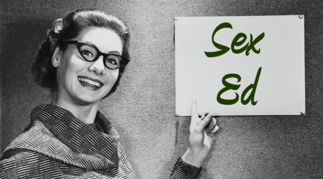 Mandatory Sex Ed Returns to City Schools