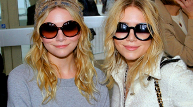 Trend Report: Round Sunglasses