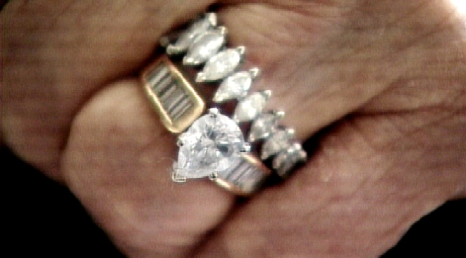 Lost and Found: Hubby Trashed for Tossing Wife's Wedding Ring