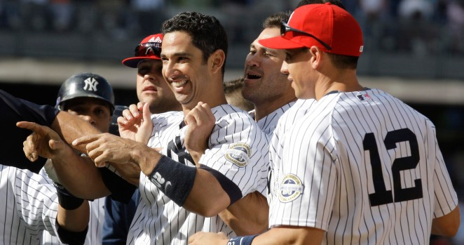 Yankee Stadium 2009: The First Season in Photos