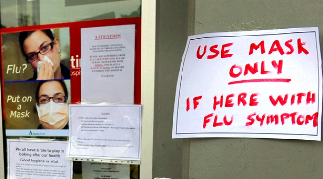 7 More Swine Flu Deaths Reported, NYC Total at 30
