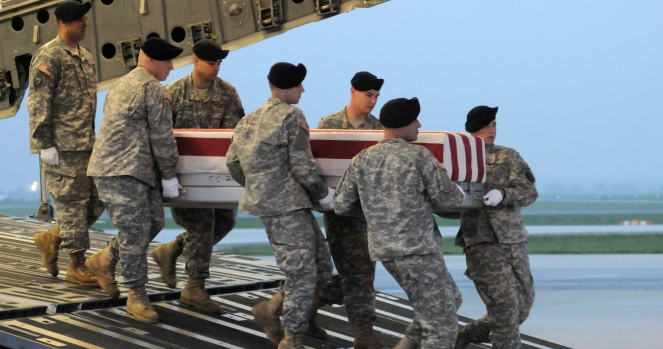 Killed in Action: A Queens Soldier Returns Home
