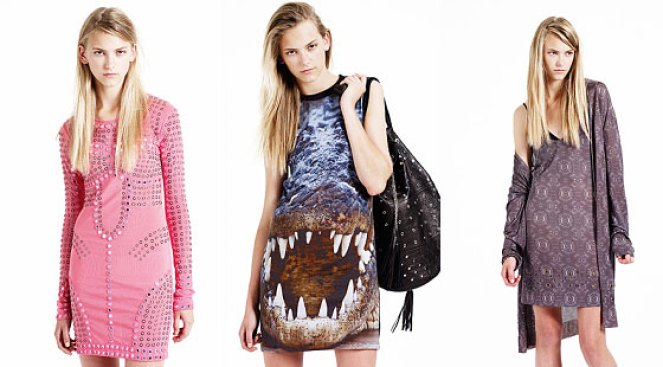 Christopher Kane for Topshop Launches Today