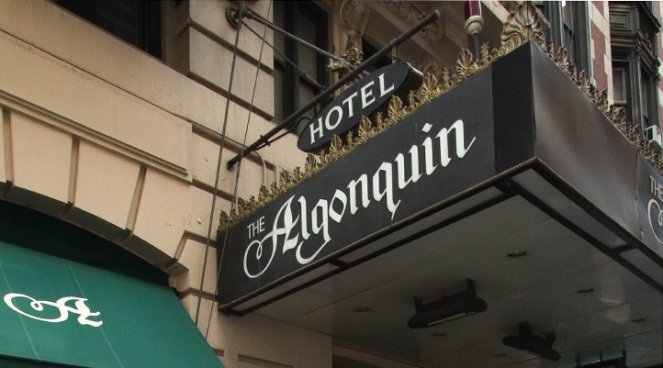 Algonquin Hotel Hosts Latest Feline Mascot