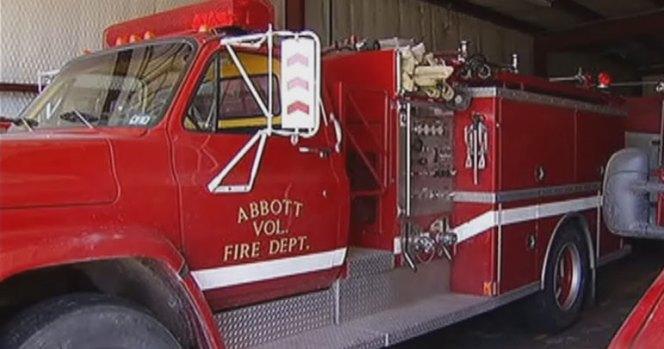 [DFW] Two Abbott Volunteer Firefighters Killed in West Explosion