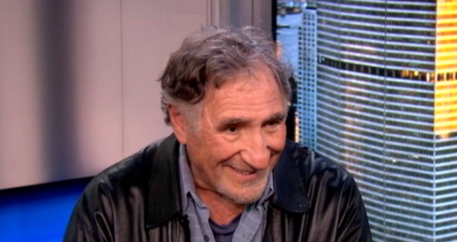 Catching Up with Judd Hirsch