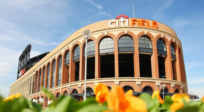 Ecuador and Chile to Play at Citi Field