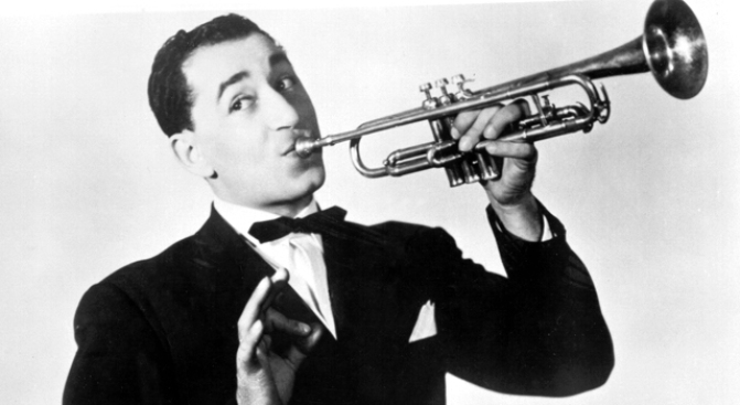 Mobster Sprung for Louis Prima Hit Job