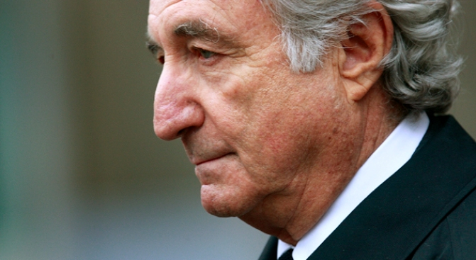 "Madoff ""Has No Conscience, No Soul, and No Remorse"""