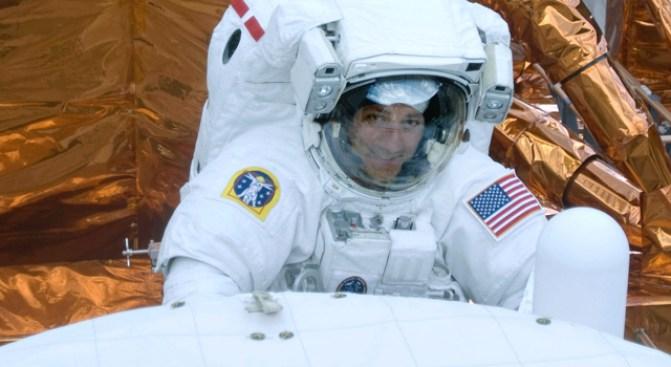 Astronauts Finish Toughest Hubble Repair Job Yet