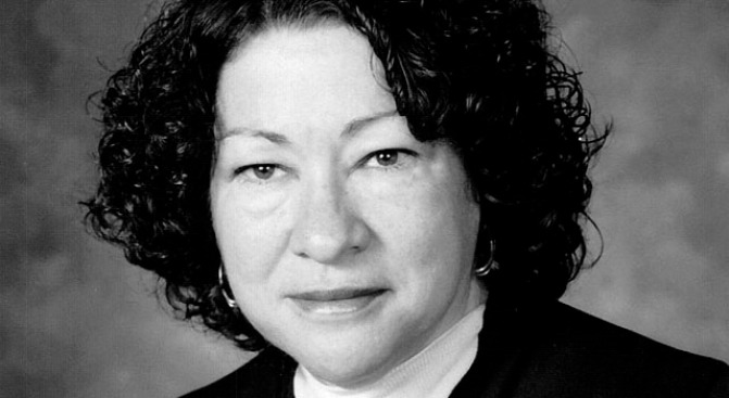 GOP to Closely Scrutinize Sotomayor's Legal Philosophy