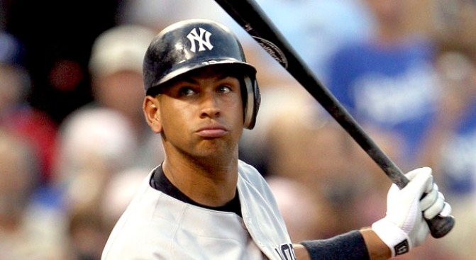 A-Rod Hears Big Boos in Texas; Responds with 5 Hits
